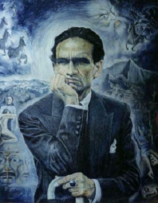 Apunte literario: César Vallejo